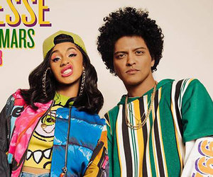 Cardi B and Bruno Mars' 'Finesse' Is the Remix We Didn't Know We Needed