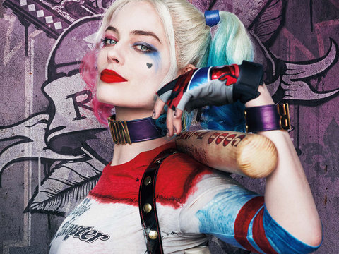 Margot Robbie Hit With Death Threats After 'Suicide Squad' Success