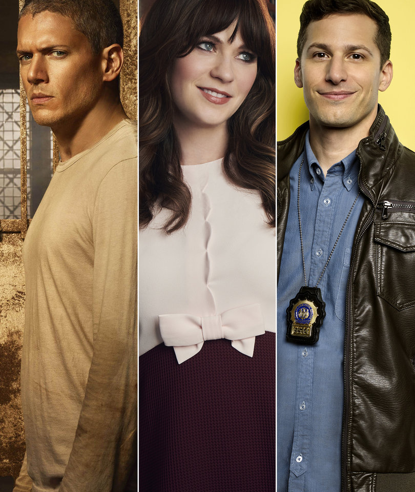 Everything You Need to Know About the 2018 TV Season (Updating)