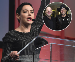 Rose McGowan Shares More Details of Alleged Weinstein Rape
