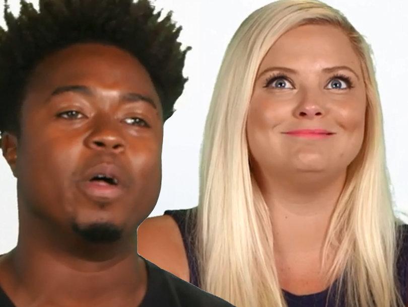 'Floribama Shore' Season Finale Preview: Aimee Considers Throwing Kirk Under the Bus (Exclusive Video)