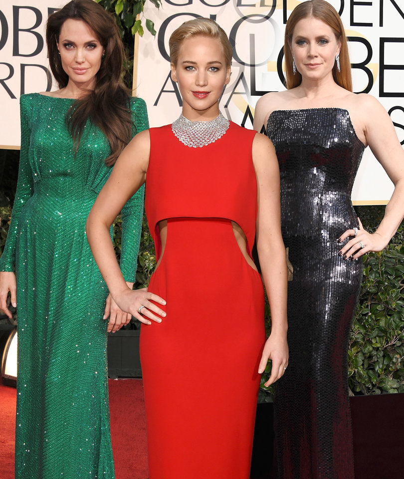 42 Best Golden Globe Looks of All Time