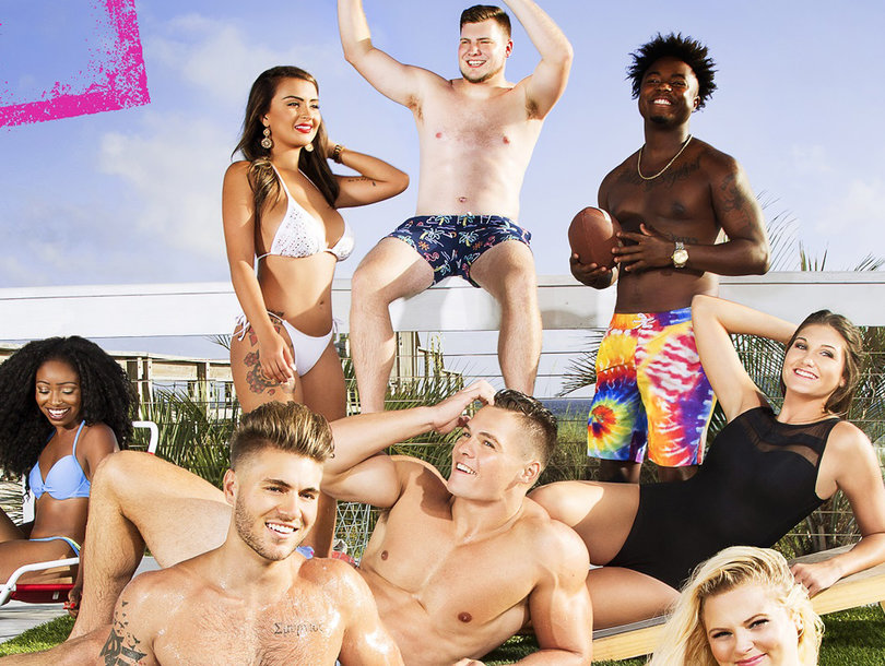 How 'Floribama Shore' Made Jeremiah Buoni a Better Man (Exclusive)
