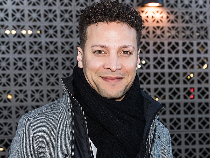 Justin Guarini Threatens Twitter Trolls With 'From Justin to Kelly' When Scolded for Bashing Trump