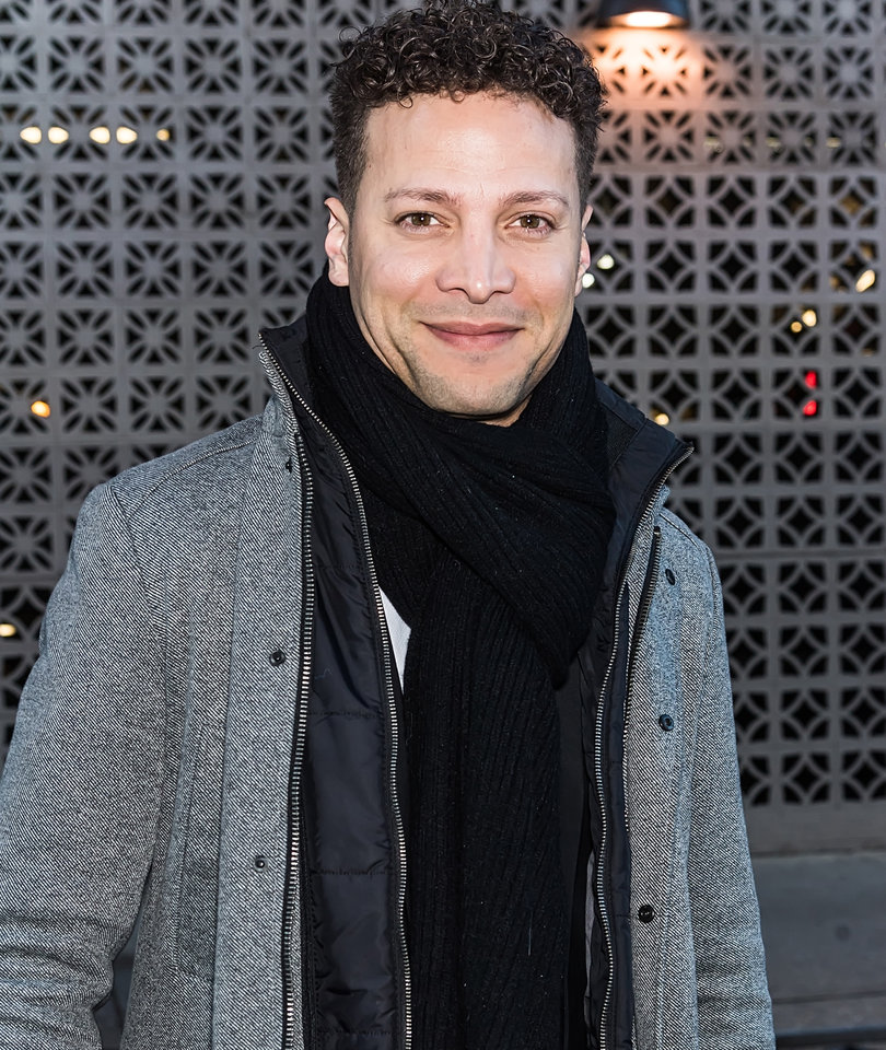 Justin Guarini Threatens Twitter Trolls With 'From Justin to Kelly'