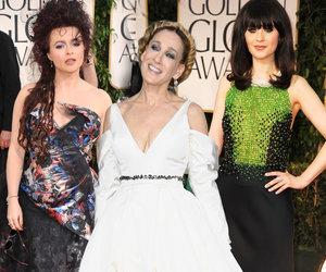 39 Worst Golden Globe Looks of All Time