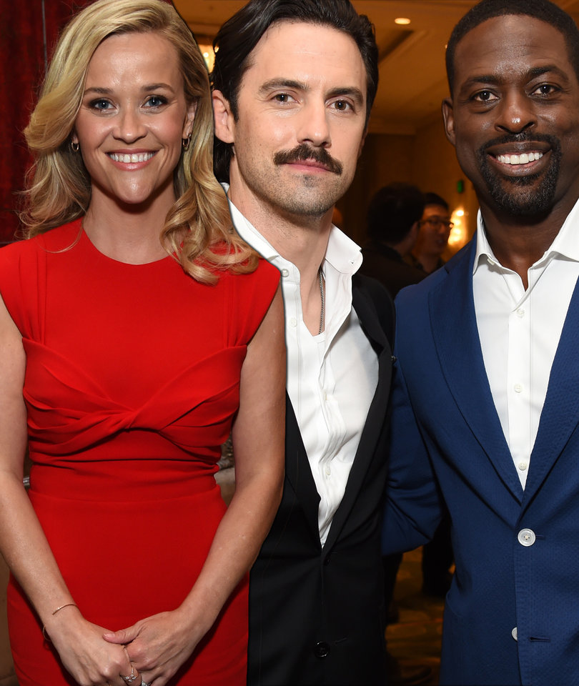 Golden Globe Weekend: Inside All the Events and Pre-Parties