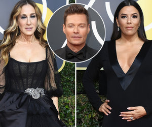Sarah Jessica Parker, Eva Longoria Also Shade E! on E!