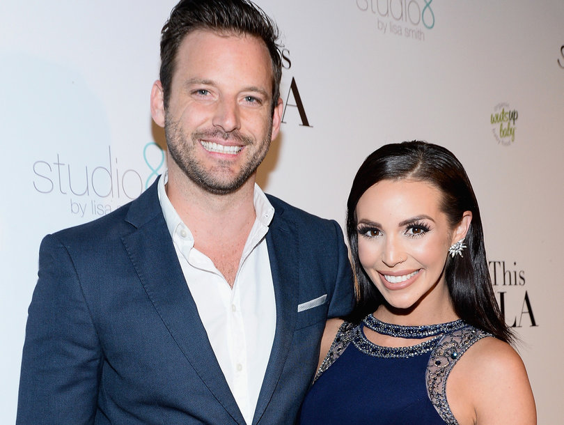 'Vanderpump Rules': Rob Valleta Accused of Cheating on Scheana