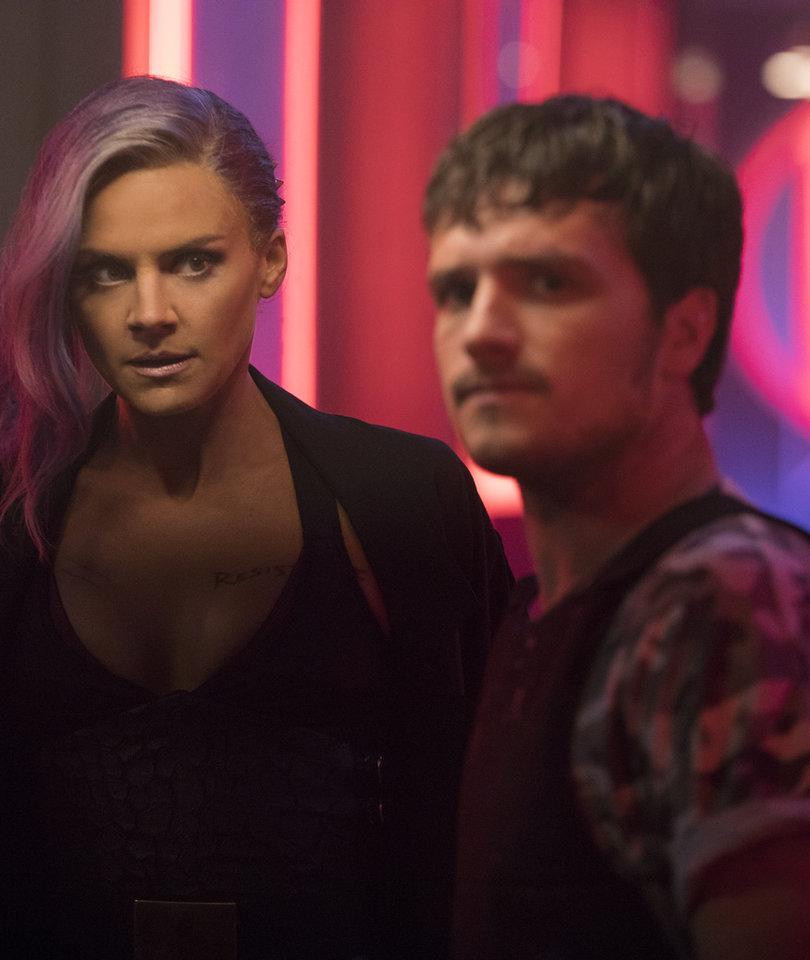 Hulu Renews 'Future Man' and 'Marvel's Runaways' for Second Seasons
