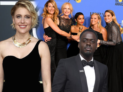 The Real Fix Golden Globes Can Make for Equality in Hollywood