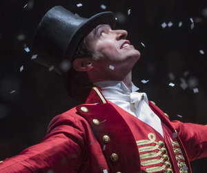 Hugh Jackman Admits 'Greatest Showman' Success Has Made Him 'Embarrassing'