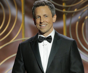How Seth Meyers Ripped Weinstein and Spacey in Monologue