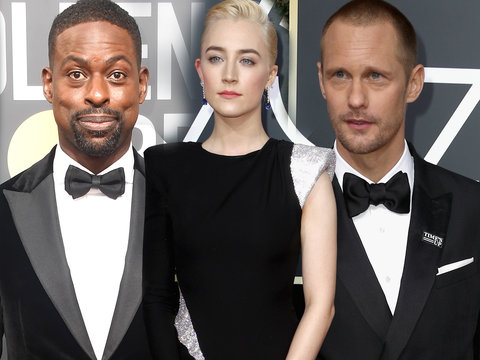 Golden Globes Winners 2018: The Complete List