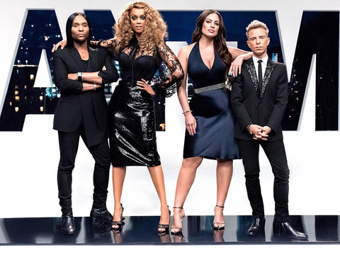How 'ANTM' Intends to 'Change the Conversation' About Beauty