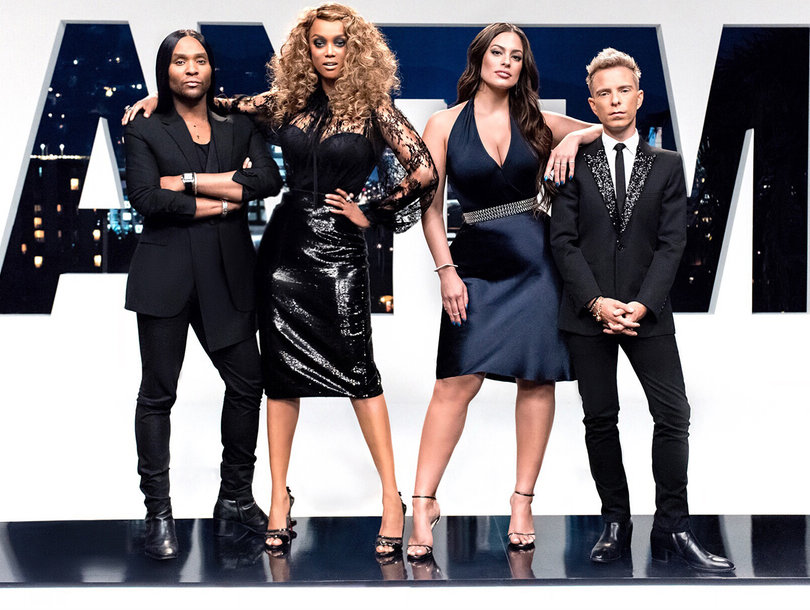 How 'America's Next Top Model' Intends to 'Change the Conversation' About Beauty