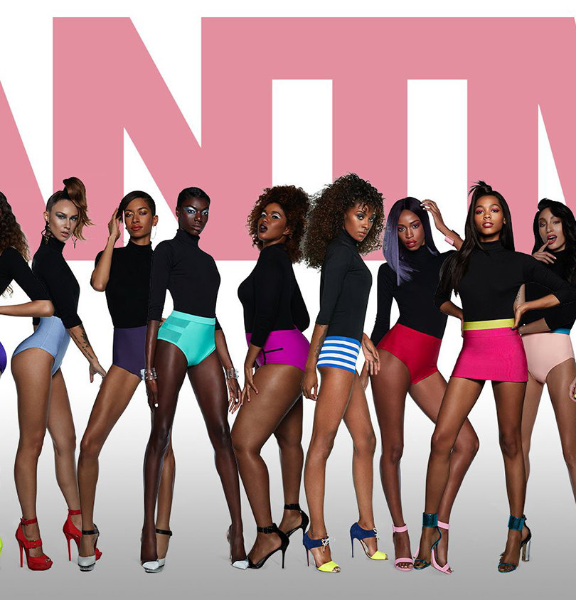Meet the Contestants of 'ANTM' Cycle 24