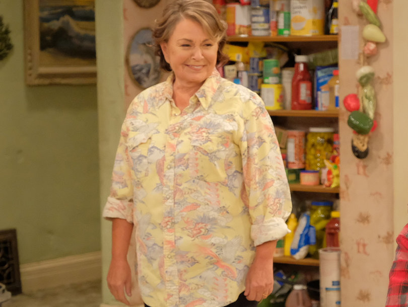Roseanne Conner, Like Roseanne Barr, Will Be a Trump Voter on ABC Sitcom Revival