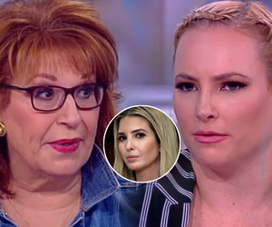 'The View' Rips Ivanka Trump's 'Tone Deaf' Oprah Winfrey Tweet