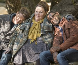 'This Is Us' Tissue Moments: Kevin's Breakthrough Almost Breaks the Family