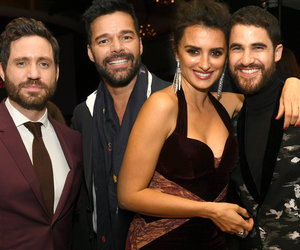 Inside FX's 'The Assassination Of Gianni Versace: American Crime Story' Premiere