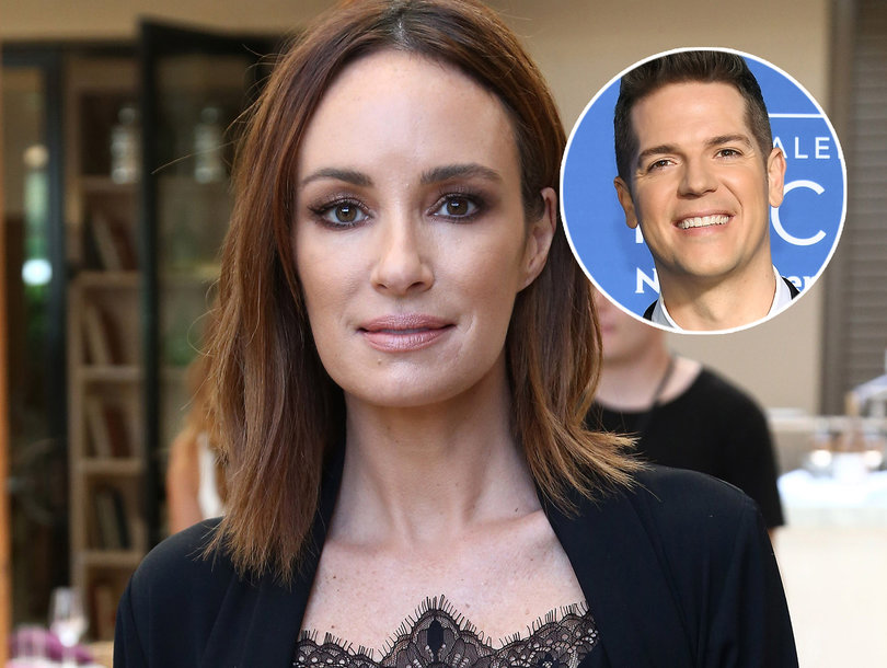 Catt Sadler Disputes E! President's Explanation of Why She Made Less Than Jason Kennedy