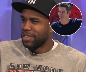 Arie Sure That 'Bachelor' Moment Was Real, DeMario?