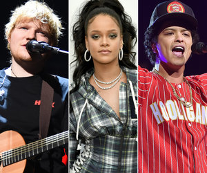 2018 iHeartRadio Music Awards Nominees Are...