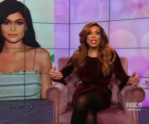 Wendy Williams Says Kylie Jenner's Silence Means Split With Baby Daddy