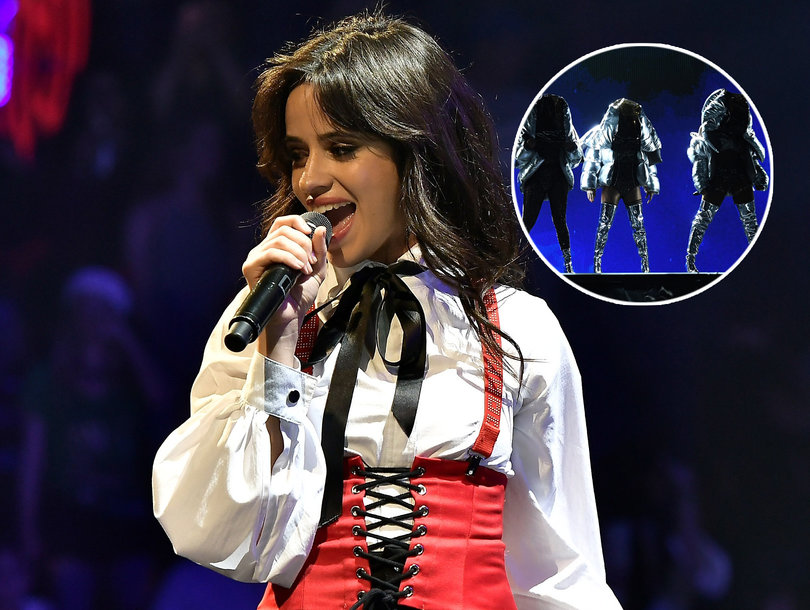 Camila Cabello Finally Responds to Fifth Harmony's VMA Diss: 'It Definitely Hurt'