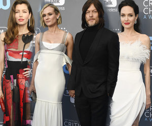 23rd Annual Critics' Choice Awards: Every Must-See Look from the Red Carpet