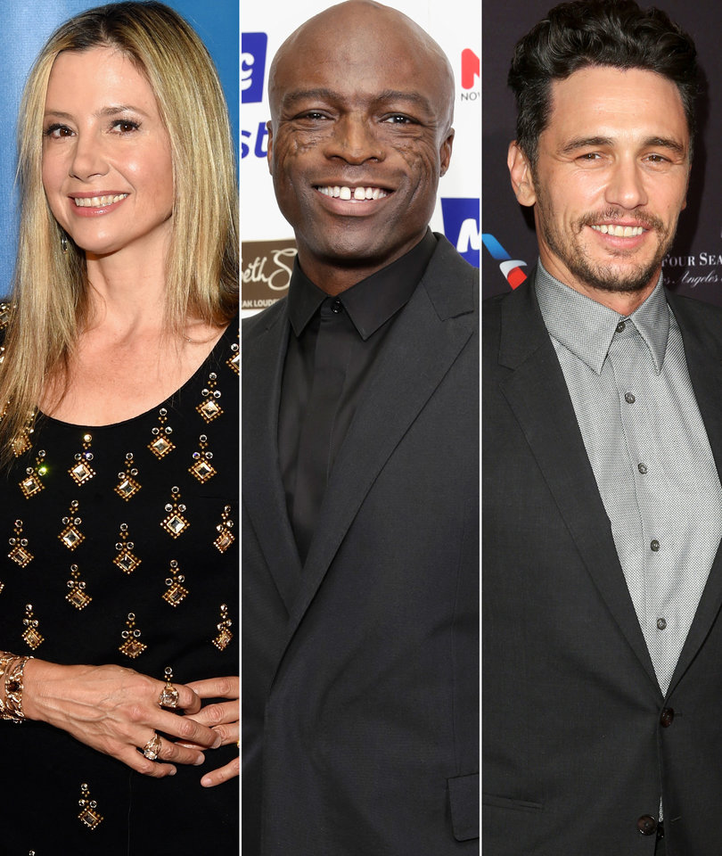 Mira Sorvino Apologizes to Dylan Farrow, Seal Calls Out Oprah