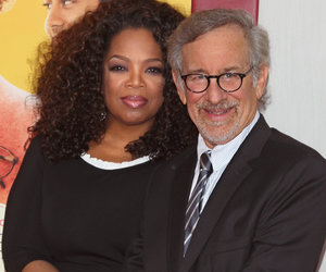 Steven Spielberg 'Will Back' Oprah If She Runs for President