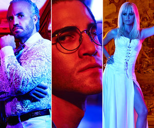 Everything You Need to Know Before Watching 'The Assassination of Gianni Versace:…