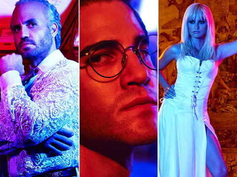 'Assassination of Gianni Versace': What to Know Before Watching