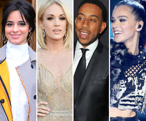 12 Songs You Gotta Hear: Camila Cabello, Taylor Swift, Carrie Underwood