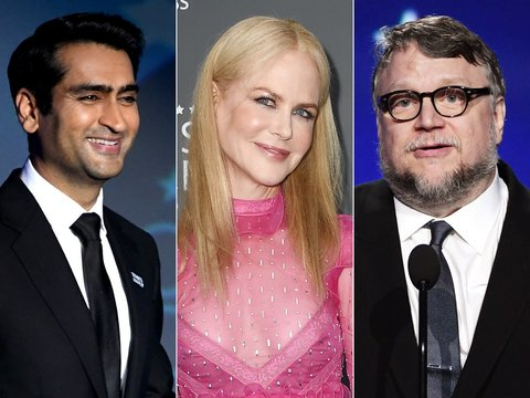 Critics' Choice Winners 2018: The Complete List