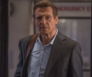 Why Liam Neeson's 'The Commuter' Is Most Ridiculous Movie of 2018