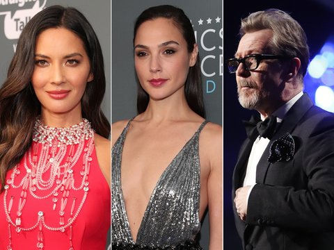 Critics' Choice Awards' Most Inspiring, Confusing and Bizarre Moments