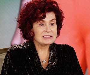 Sharon Osbourne and Co-hosts Host 'The Talk' Makeup Free