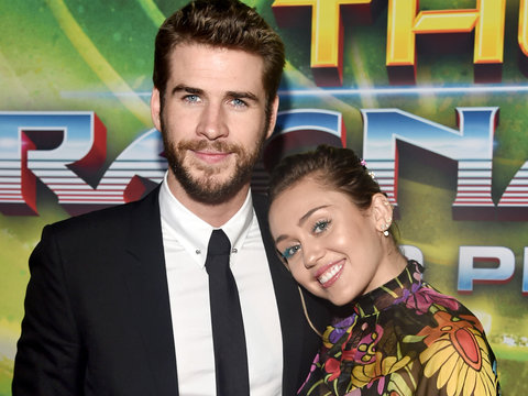 Miley Cyrus Shares Sweet Birthday Message for Liam Hemsworth