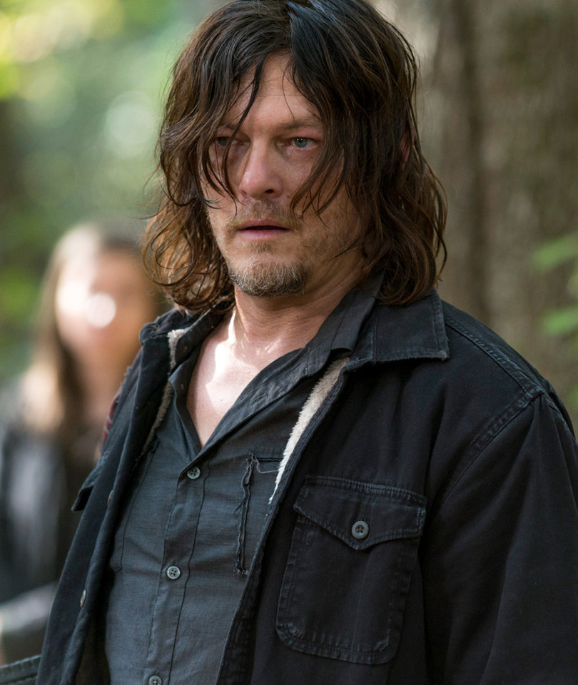 'Walking Dead' Renewed for Season 9, Reedus and Lincoln Expected to Return