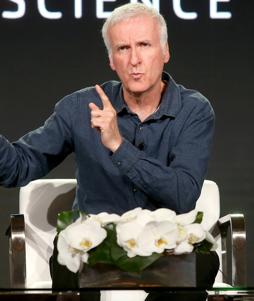 James Cameron: 'There Would've Been No Mercy' Had He Known About Alleged Eliza…