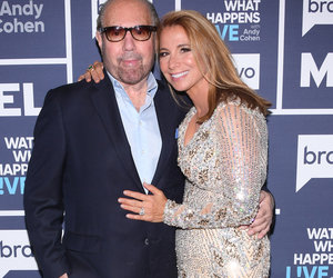 Bravo Stars Honor Jill Zarin's Husband After His Death
