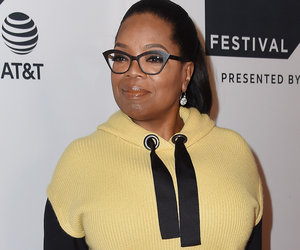 Oprah Perfectly Claps Back at Troll Who Says 'I Don't Like You'