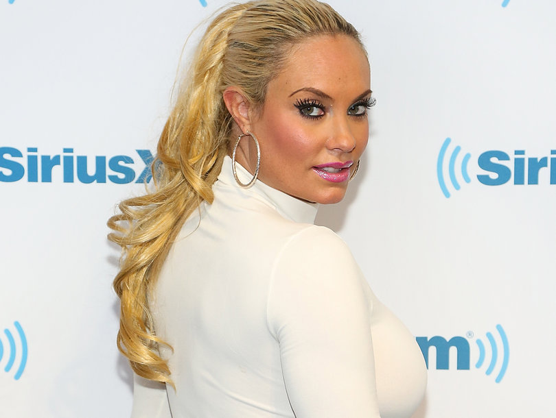 Coco Austin Shredded for Claiming She Started Big Butt Movement 'Before Plastic Surgery Craze'