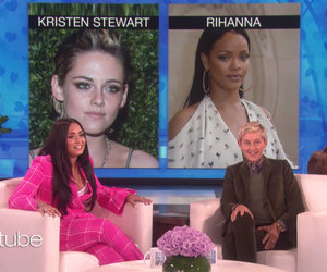 'Very Single' Demi Lovato Plays 'Who'd You Rather?' on Ellen with Surprising Results