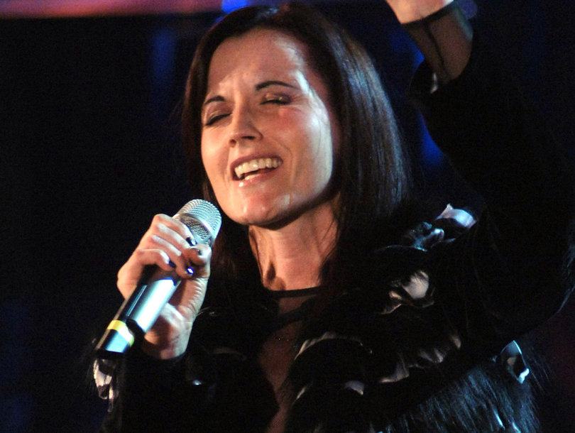 Hollywood and Rock Come Together to Mourn The Cranberries' Lead Singer Dolores O'Riordan After Sudden Death