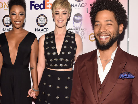 Inside the 49th NAACP Image Awards Awards Dinner