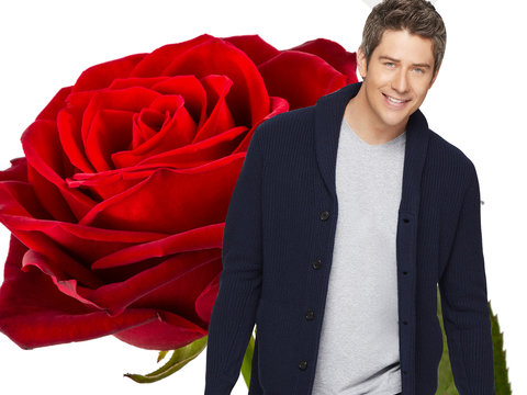 Arie Sure That 'Bachelor' Moment Was Real, DeMario? -- Week 3